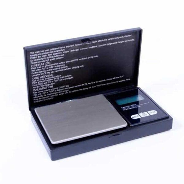 Весы электронные PROFESSIONAL-MINI 1