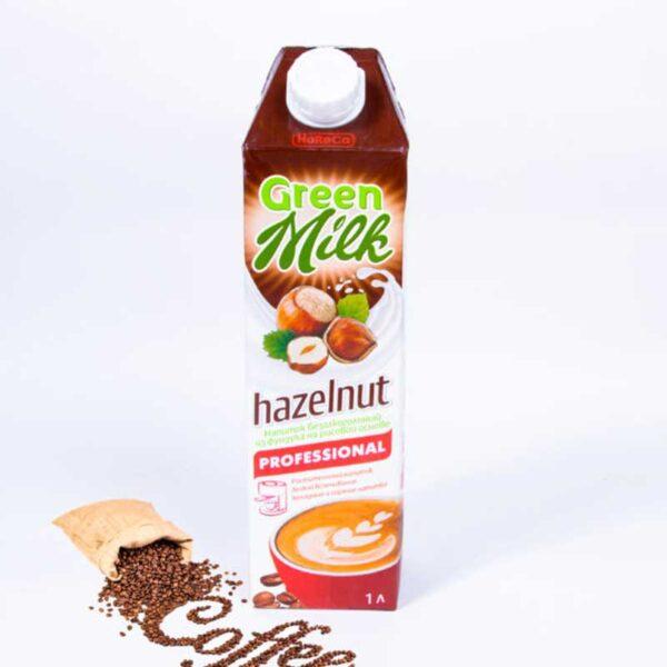 Молоко фундук