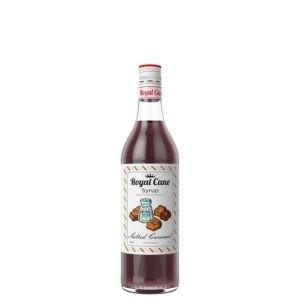 """Сироп """"Royal Cane"""" Соленая карамель – 1 литр"""