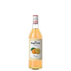 """Сироп """"Royal Cane"""" Апельсин – 1 литр"""