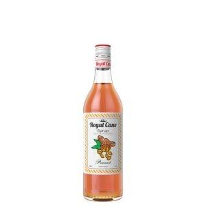 "Сироп ""Royal Cane"" Арахис – 1 литр"
