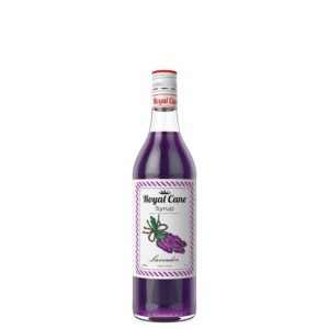 "Сироп ""Royal Cane"" Лаванда – 1 литр"