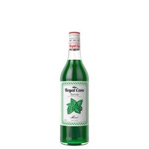 """Сироп """"Royal Cane"""" Мята – 1 литр"""