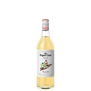 """Сироп """"Royal Cane"""" Ваниль – 1 литр"""