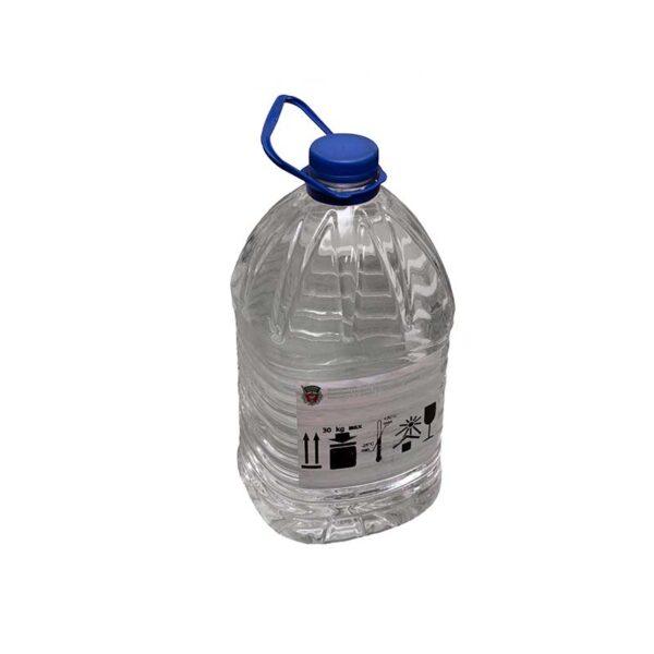 Спиртовой кожный антисептик «СанитУно» - 5 литров 1