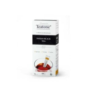 Чай Indian black tea | Black line
