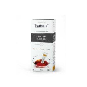 Чай Earl grey tea | Black line