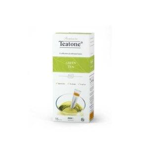 Чай Green tea | Green line