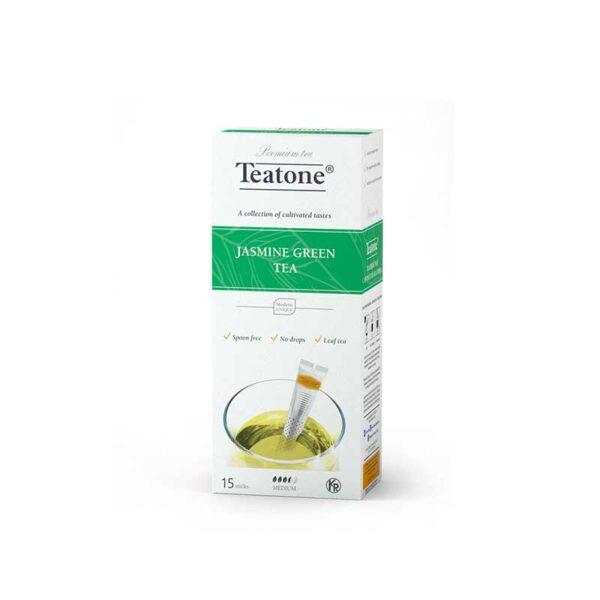 Чай Jasmine green tea