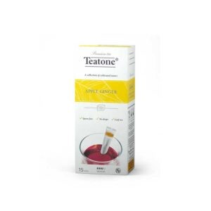 Чай Apple ginger | Herbal line