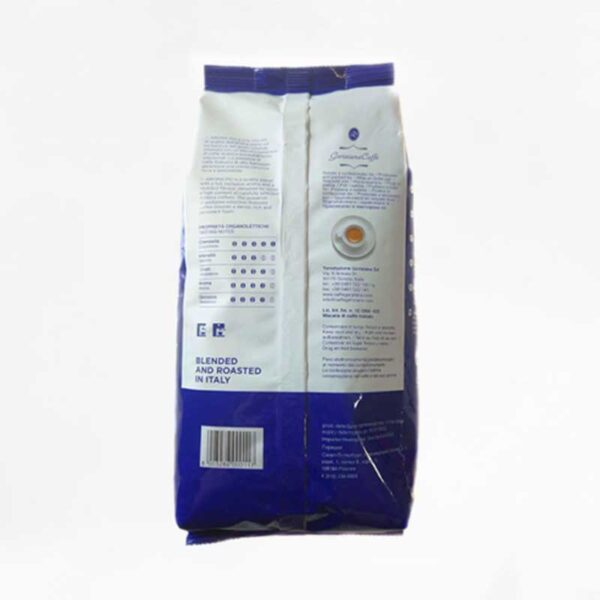 Кофе в зернах Goriziana Caffe Aroma Piu 1