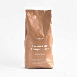 Кофе в зернах Verle Cinque Terre