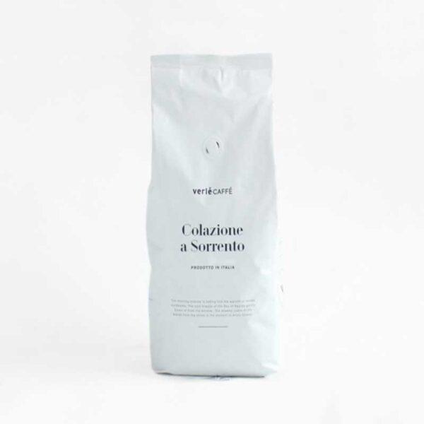 Кофе в зернах Verle Colazione a Sorrento