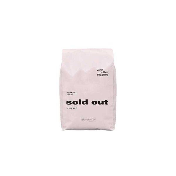 Кофе BLEND SOLD OUT