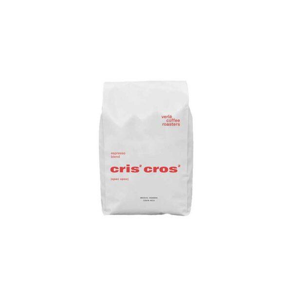 Кофе BLEND CRIS CROS