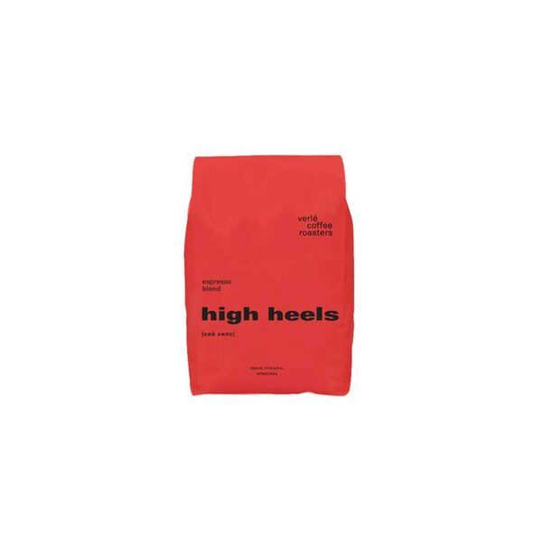 Кофе BLEND HIGH HEELS