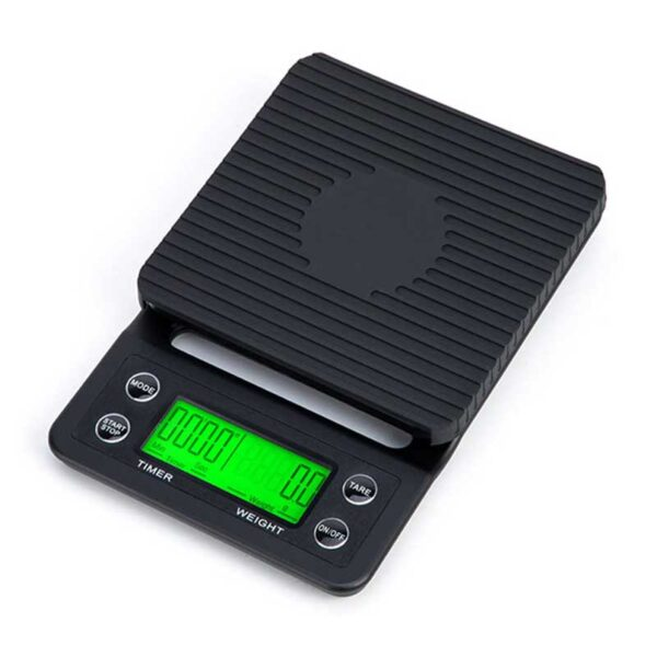 Весы для кофе (бариста) 3 кг