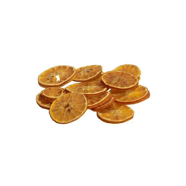 Чипсы «Цитрусовые» Мандарин 2