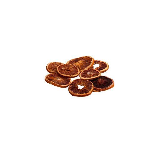 Чипсы «Цитрусовые» Красный апельсин 2