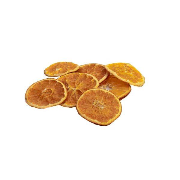 Чипсы «Цитрусовые» Апельсин 2