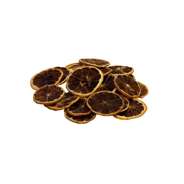 Чипсы «Цитрусовые» Лимон 2