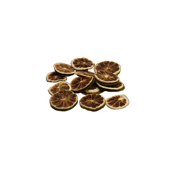 чипсы цитрусовые лайм