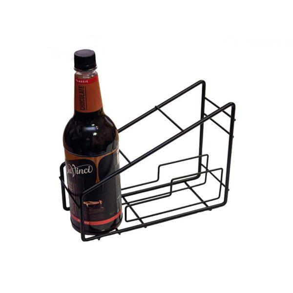 Подставка под 3 бутылки сиропов DAVINCI 1